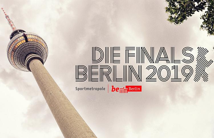 Inaudito a Berlino: oltre 60.000 spettatori per i campionati nazionali!