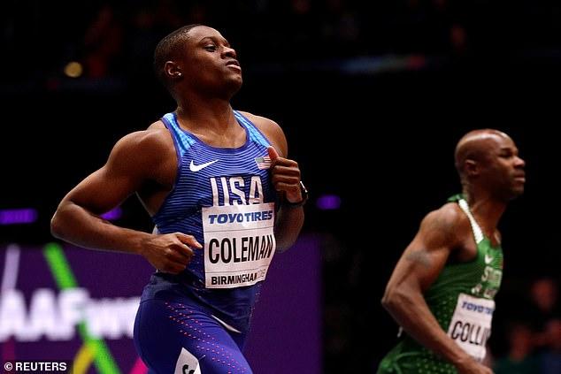 Clamoroso: Christian Coleman sospettato di doping, avrebbe saltato 3 test