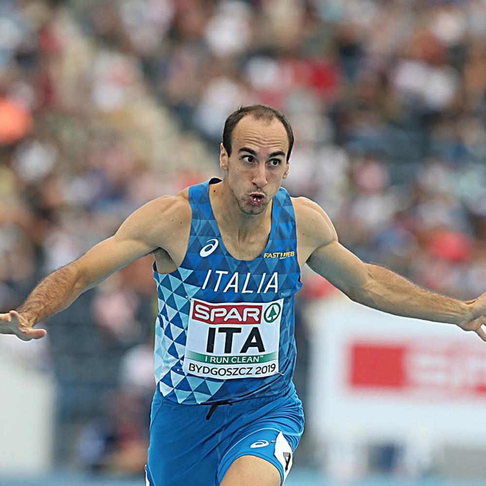 L' Italia sfiora il podio nella Coppa Europa di  Bydgoszcz, vittorie pe Luminosa Bogliolo e la 4x400 uomini
