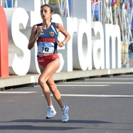 """C'è anche Giovanna Epis domenica nella 10^ edizione della """"Ledrorunning� in Trentino"""