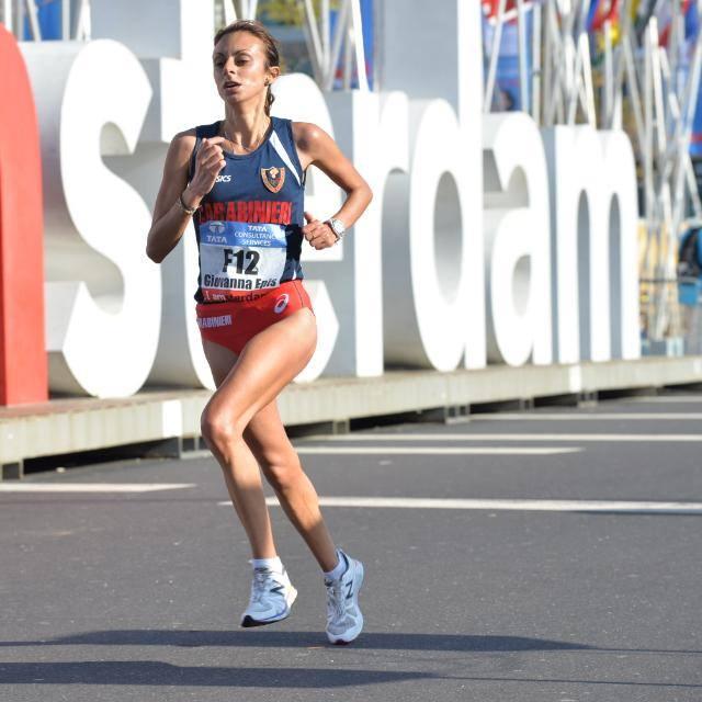 """C'è anche Giovanna Epis domenica nella 10^ edizione della """"Ledrorunning"""" in Trentino"""