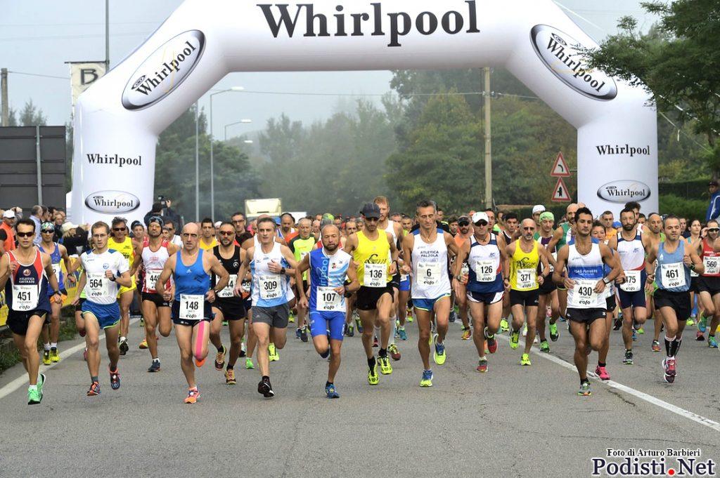 """Domenica 29 settembre la 1° edizione de """"La 21 km del Lago di Varese"""""""