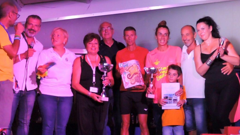 Podismo: Alla Mezzanotte Running 2019 record di partecipanti ed emozioni forti con le vittorie assolute di Azzurra Agrusa e Giovanni Soffietto- FOTO GALLERY