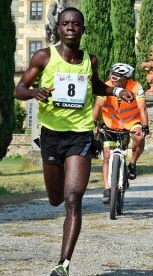 """Risultati e classifiche """"Corsa in Montagna a Frassignoni"""""""