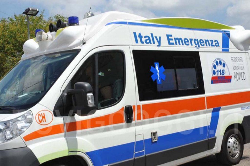 Muore runner 72enne alla partenza di una gara podistica in provincia di Rovigo