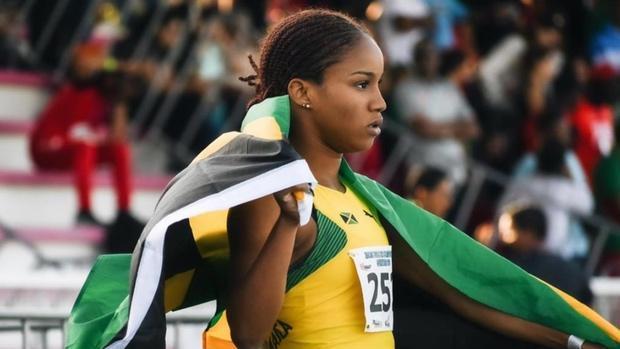 Doping: è la velocista 17enne Briana Williams l'atleta positiva che rischia la squalifica