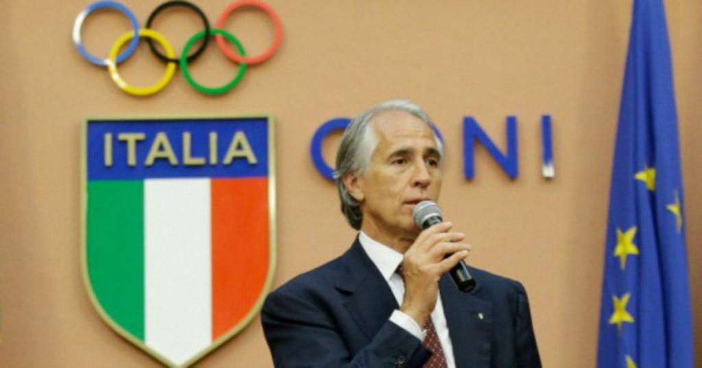Allarme Olimpiadi Tokyo 2020: l'Italia rischia la clamorosa esclusione?