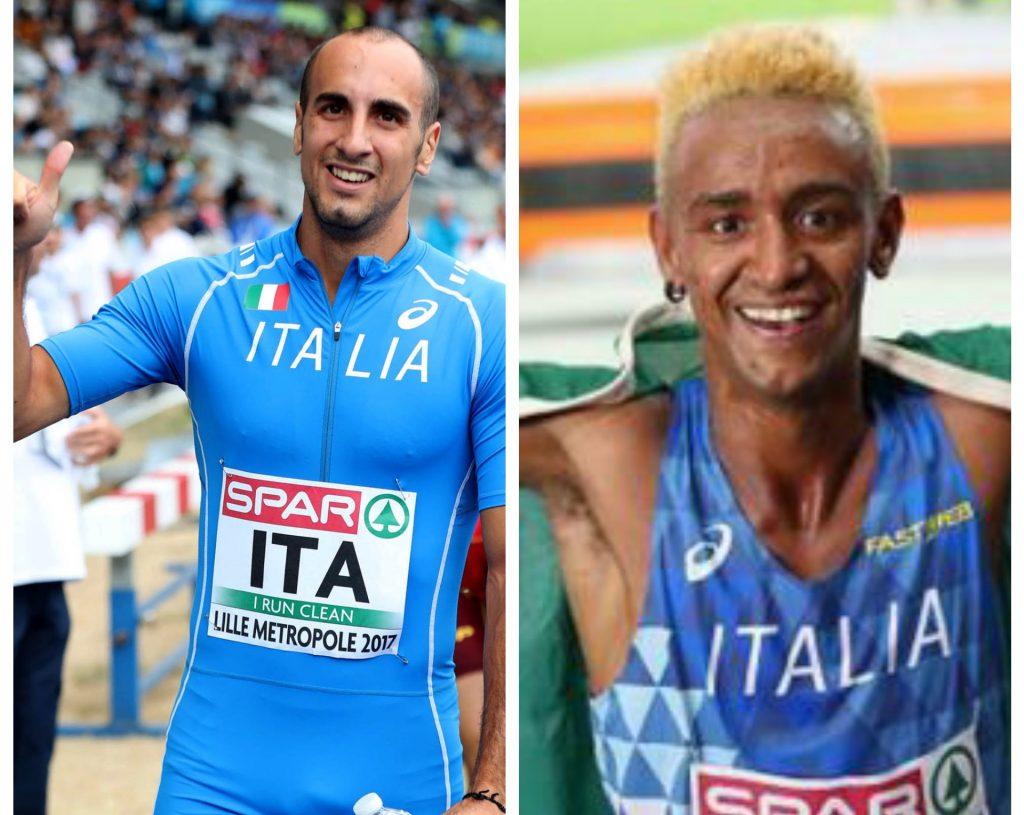Una super Italia chiude terza nella prima giornata degli europei a squadre