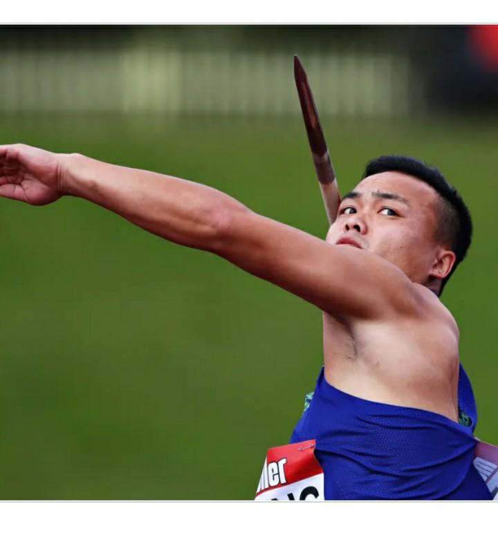 Birmingham: sorpresa nel giavellotto vinto da Cheng Chao-Tsun, male i tedeschi