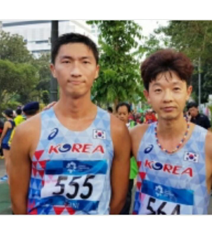 Doping: 8 anni dopo 3 casi di doping, marciatore diventa il 1 ° sud coreano a prendere una medaglia ai  mondiali