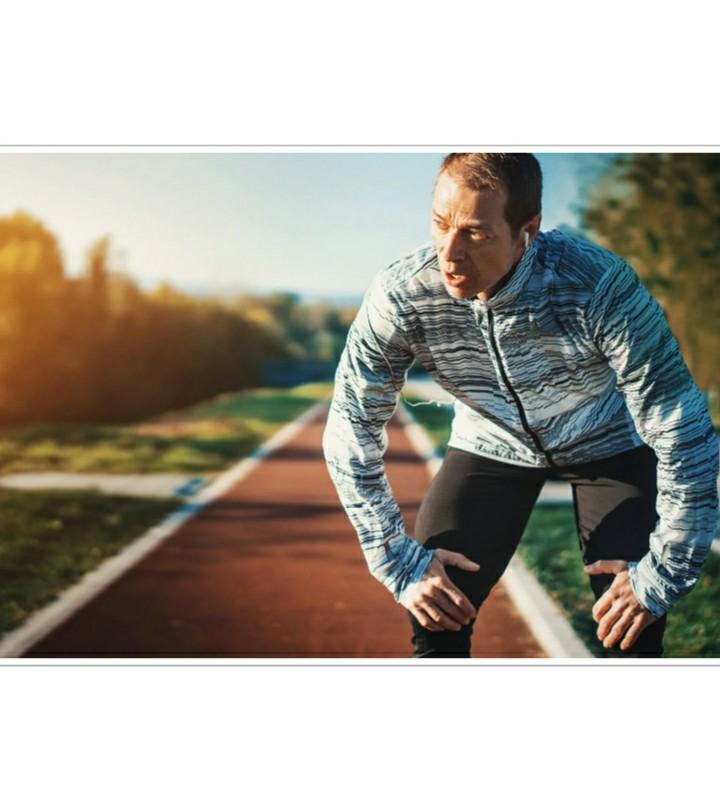 Qualcuno usa ancora quelle ridicole strisce del naso per correre più velocemente?