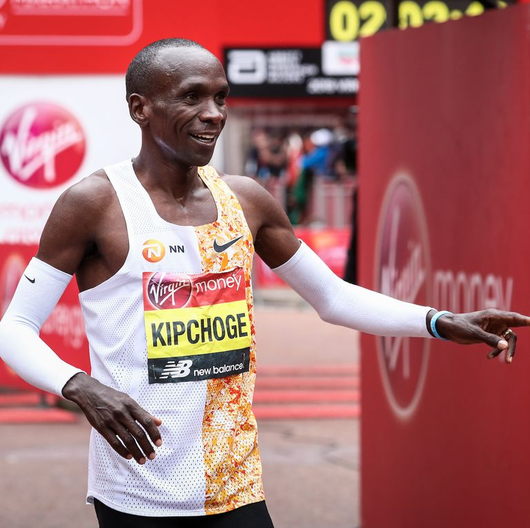 Il tentativo di Eliud Kipchoge di correre Sub-2 ore non sarà valido come Record Mondiale di Maratona