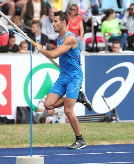 Lille 23/24/25/06/2017 European Athletics Team Championships - Campionati Europei a squadre di Lille - foto di Giancarlo Colombo/A.G.Giancarlo Colombo