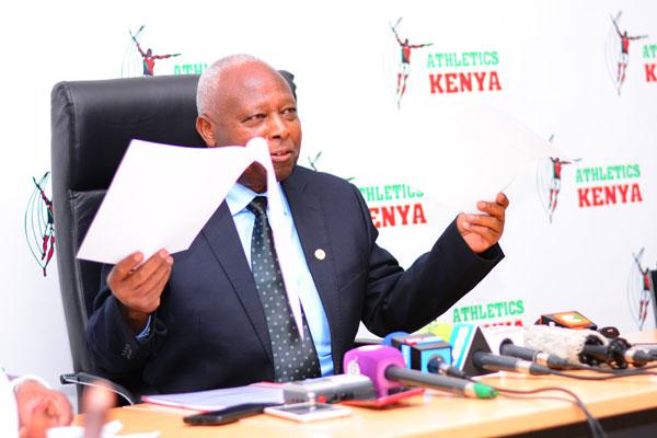 Rinviati i trials keniani per i Mondiali di Doha