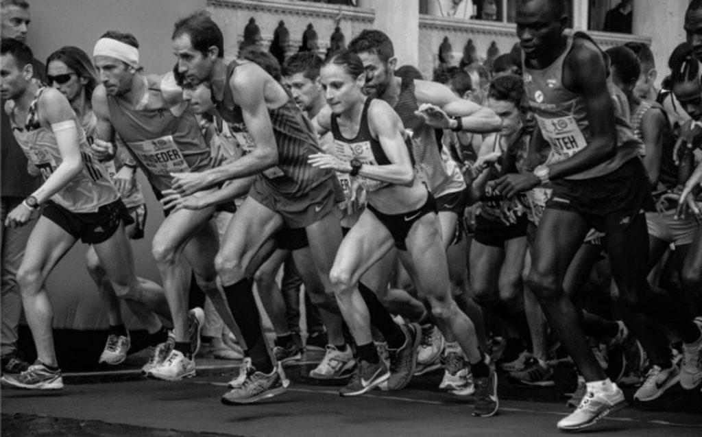 22 settembre: 20 anni di Maratonina Città di Udine