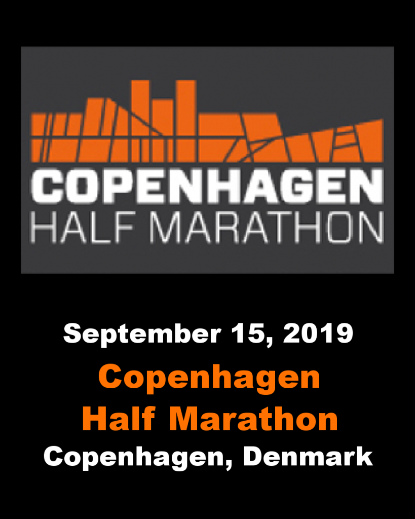 Oggi il live streaming della Copenhagen Half Marathon (CPH) 2019 -  risultati in diretta, iscritti