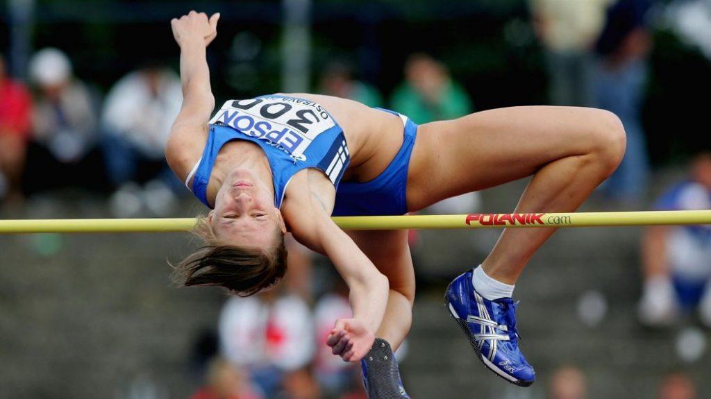 Bruxelles Diamond League:  Elena Vallortigara tra le big