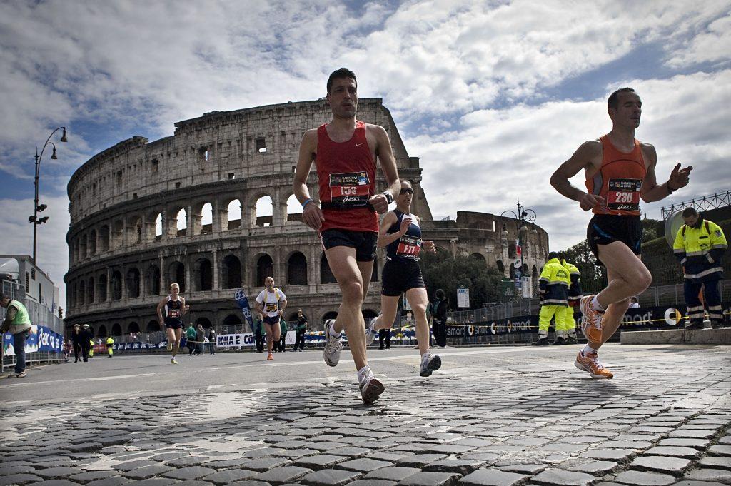 Maratona Roma: ecco chi organizzerà la corsa dal 2020 al 2023