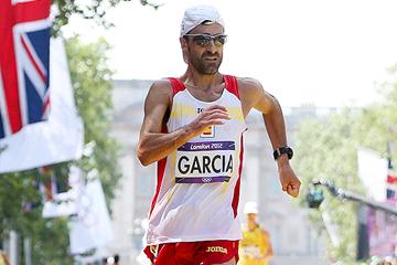 Mondiali Doha: a quasi 50 anni il marciatore Jesus Angel Garcia parteciperà ai suoi 13esimi mondiali