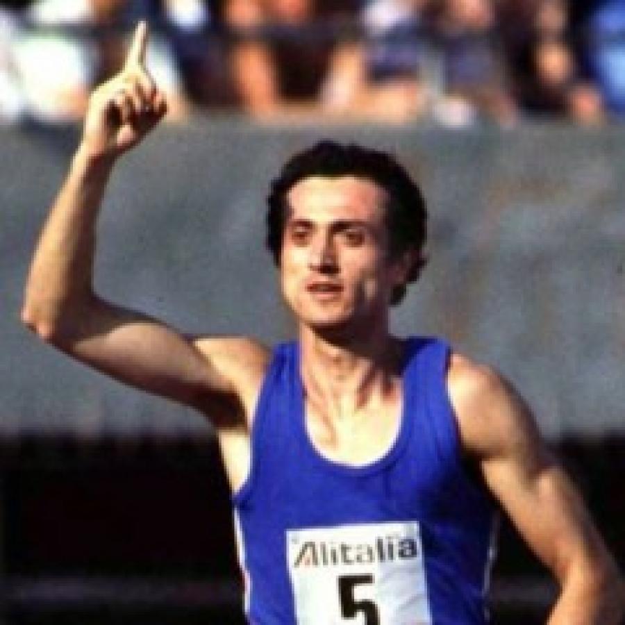 """Mennea Day: oggi quarant'anni fa il mitico 19""""72 sui 200 metri"""