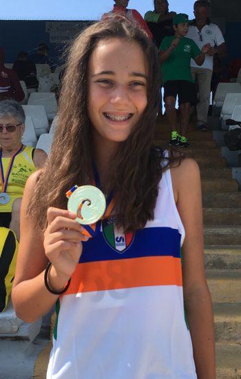 Atletica Brentella-Alessia Boaretto