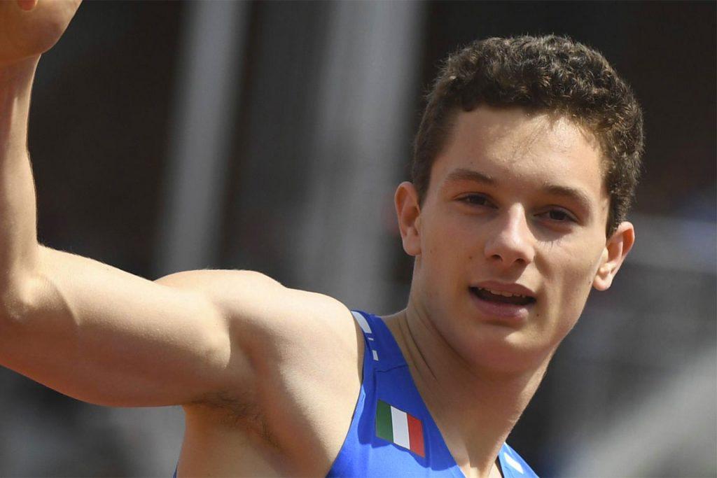 Mondiali Doha: Filippo Tortu storico 7° posto nei 100 metri vinti da Coleman