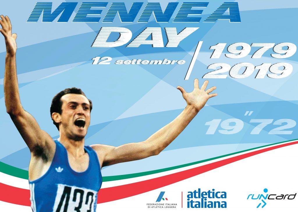 "Mennea Day: quest'anno  i quarant'anni dal leggendario 19""72"
