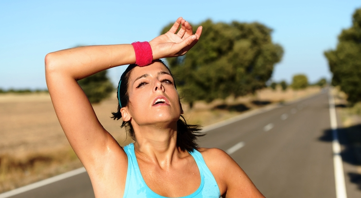 Maratona mondiali di Doha: il caldo estremo sta cambiando il modo di allenarsi dei runner d'élite