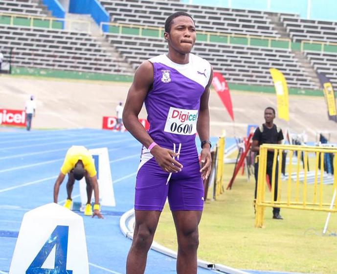 Muore a soli 23 anni velocista giamaicano