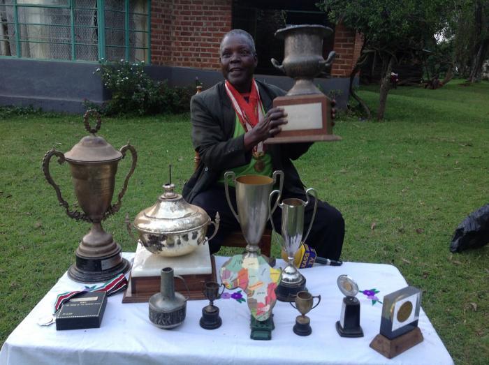 Malato di cancro,  ex campione olimpico keniano dei 1500 metri lancia un grido di aiuto