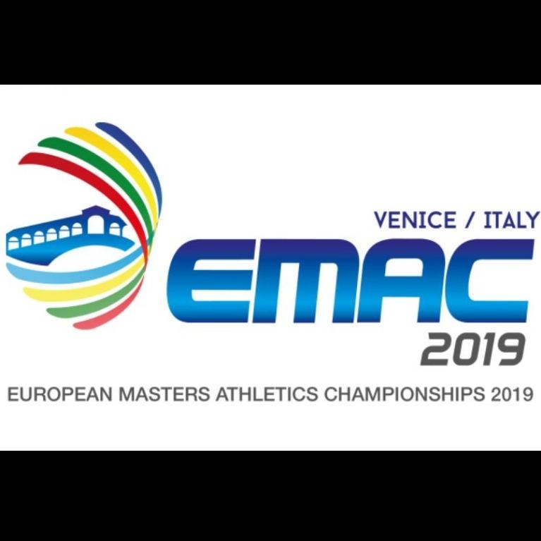 Europei Master Venezia: Domani 5 settembre si parte