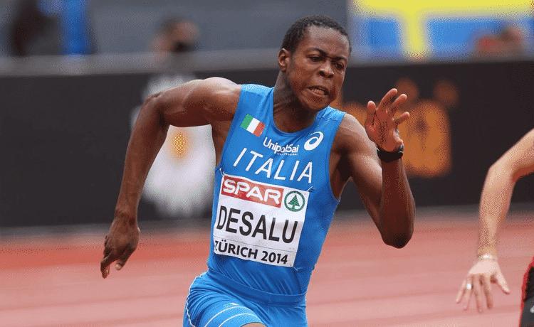 Europa-Usa: l'azzurro Desalu ottimo secondo posto nei 200 metri