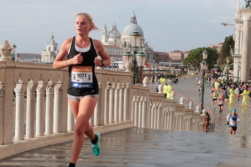 Meno un mese alla 34^ Huawei Venicemarathon &10K
