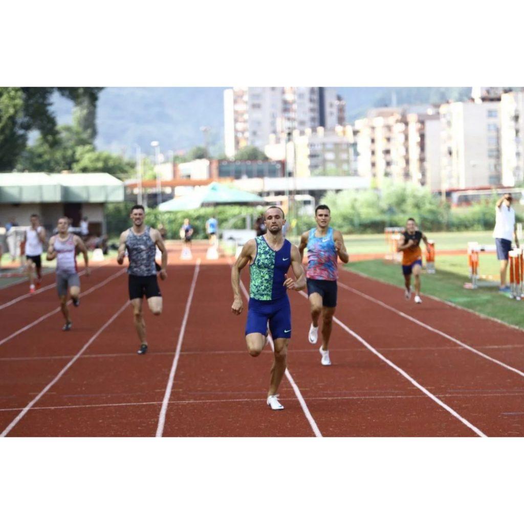 Zagabria live: Amel Tuka vince gli 800 metri, 6° Dallavalle nel triplo