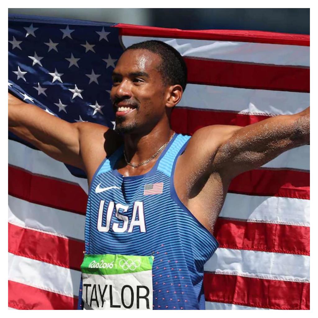 Mondiali Doha: Christian Taylor vince un triplo stellare