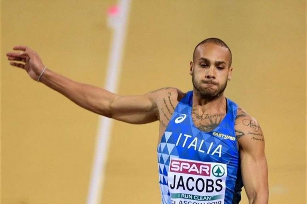Mondiali Doha: Jacobs super nei 100, Tortu rivedibile