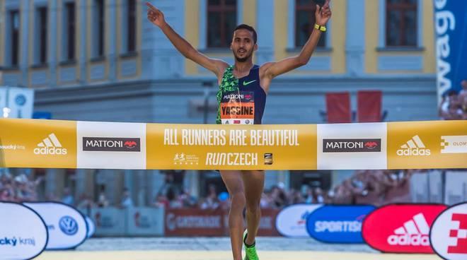 L'azzurro Yassine Rachik stravince l' EuroHeroes Challenge