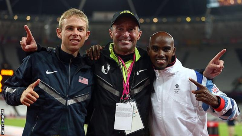 Doping: clamorosa squalifica di Alberto Salazar, ex allenatore di Mo Farah