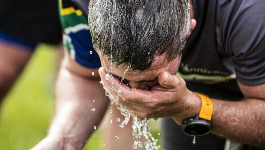 Cinque runner all'ospedale per il gran caldo della Maratona di Auckland