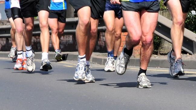 Muore un altro runner durante una mezza maratona