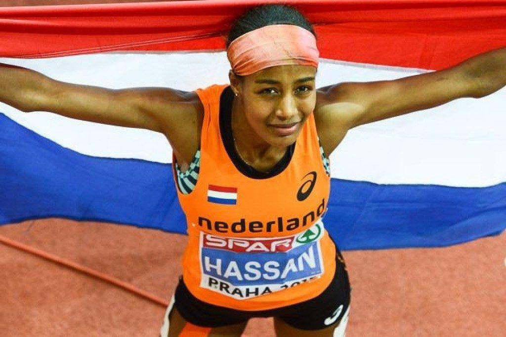 Caccia al record mondiale nella mezza di Valencia con Sifan Hassan, Fancy Chemutai e Gudeta Kebede-LA DIRETTA