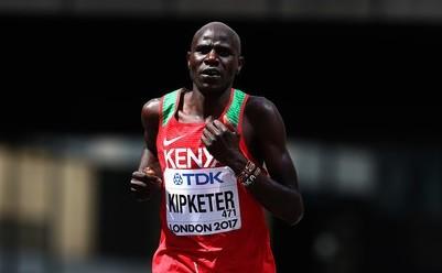 Live streaming Maratona Amsterdam: domenica Kipketer guiderà la carica del Kenya