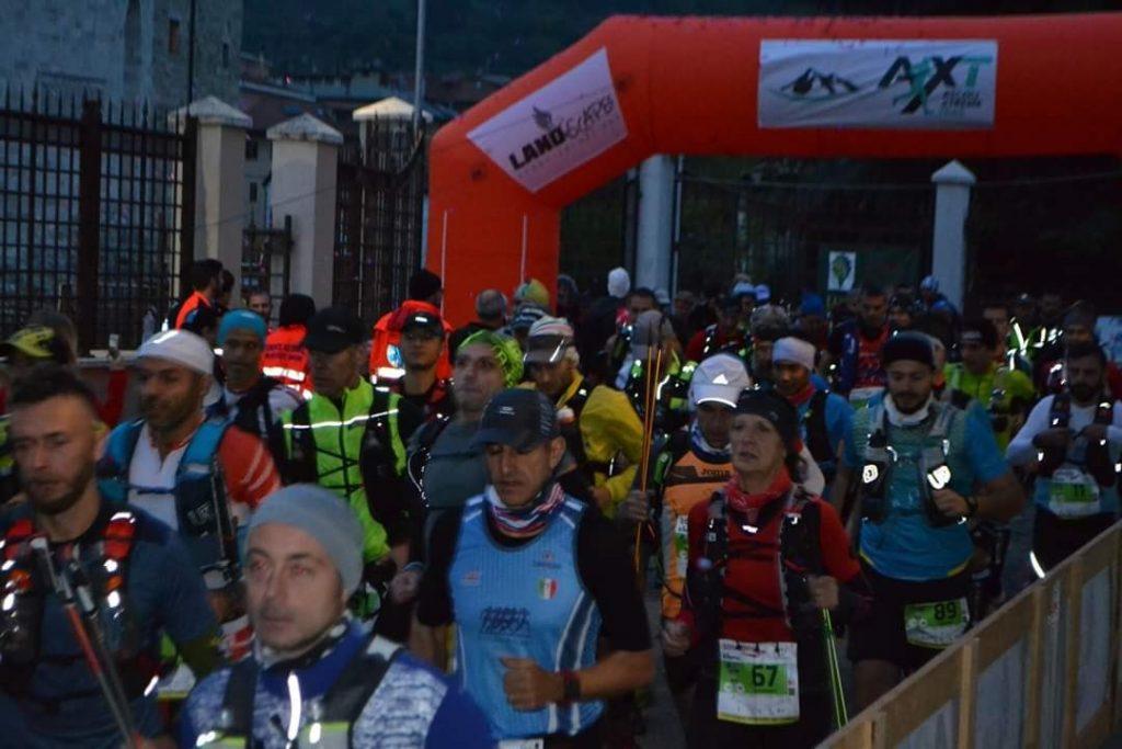 Percorsi ad hoc e mozzafiato alla seconda edizione dell'Ascoli Xtreme Trail