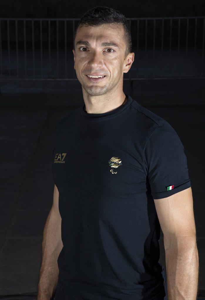 22° Meeting Sport Solidarietà Giovani con Antonio Squizzato, campione paralimpico di vela