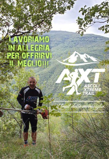 Ascoli Xtreme Trail 03112019 locandina