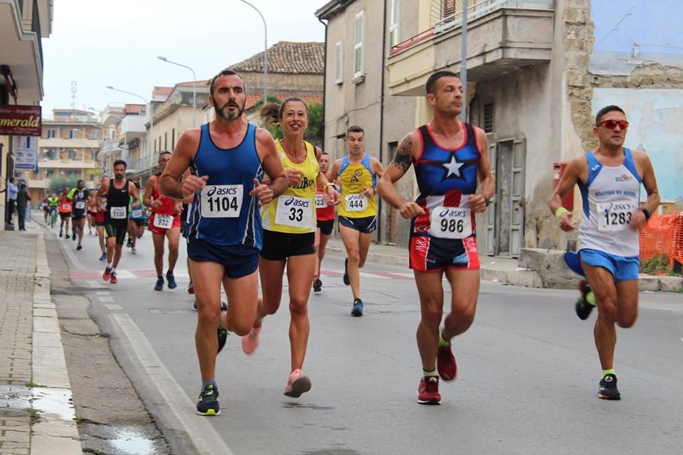 Risultati Albanova Running: vincono Marek Hadam e Ela Stabile