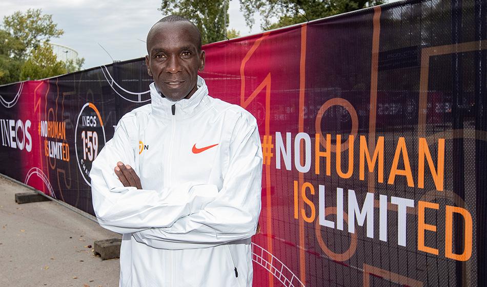 Maratona sotto le 2 ore: IL LIVE STREAMING della sfida con Kipchoge, su atleticanotizie