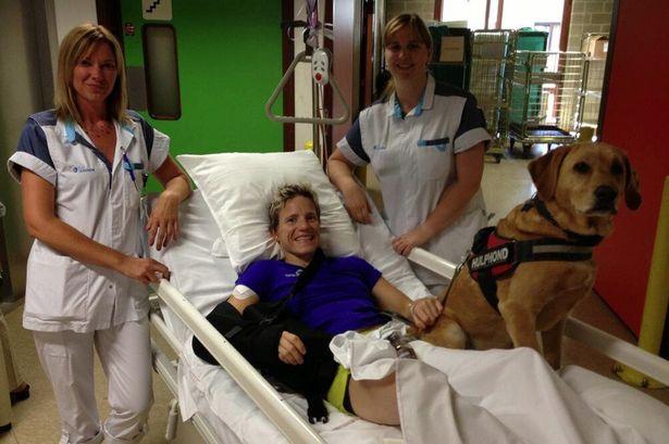 Muore a 40 anni dopo l'eutanasia  medaglia d'oro paralimpica