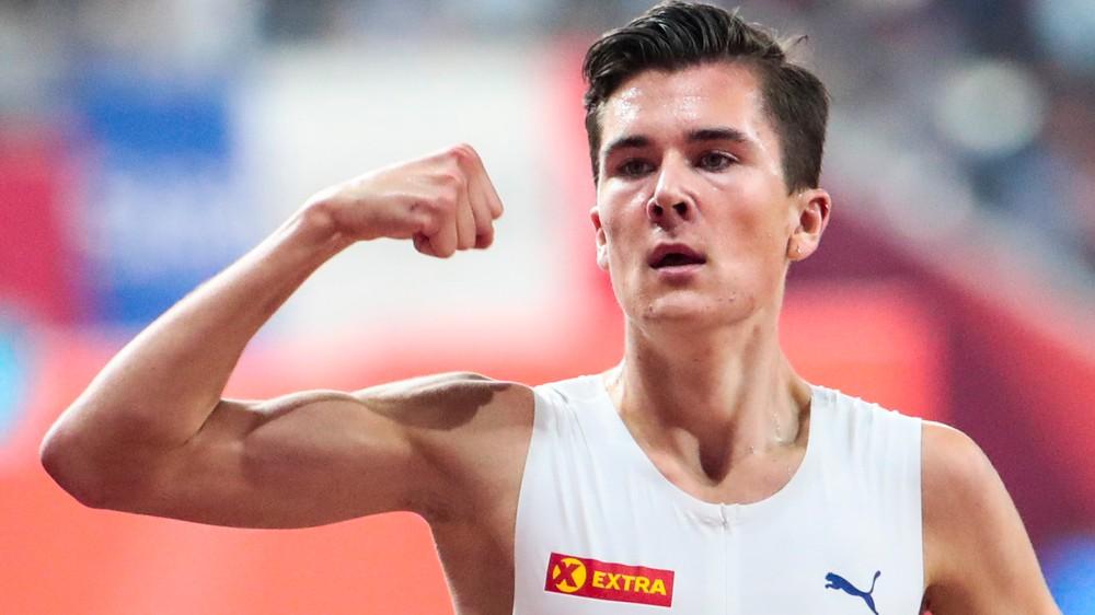 Mondiali Doha: Jakob Ingebrigtsen in finale sui 1500 metri