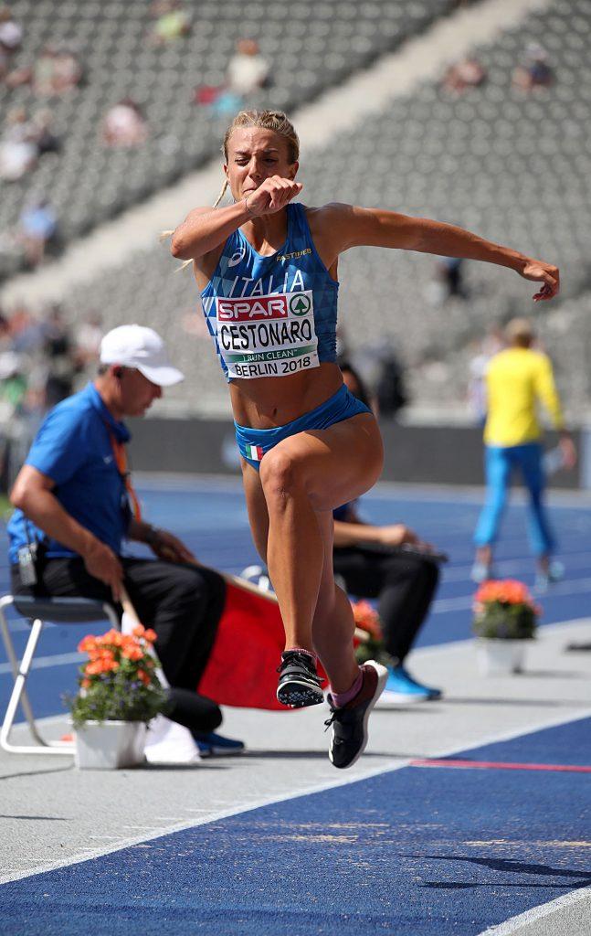 Mondiali Doha: Ottavia Cestonaro eliminata con onore nel triplo